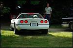 photo La Corvette Blanche