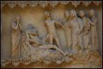 photo Détails des sculptures de la Cathédrale