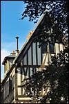 photo Maison typique de Dijon