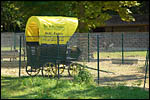 photo Calèche du Parc de La Colombière
