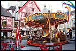 photo La Carrousel de Dijon