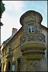 photo Echauguette de Berbis