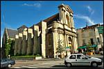 photo Eglise saint-Etienne de Dijon