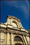 photo Façade de l'église St-Etienne