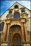 photo Eglise Sainte Anne à Dijon