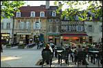 photo Emile Zola à Dijon