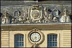 photo L'horloge de l'Hôtel de Ville de Dijon