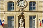 photo Hôtel de Ville de Dijon