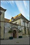 photo Dijon et ses hôtels particuliers