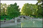 photo Les Jardins de Dijon : Jardin Darcy