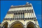 photo Dijon - Notre Dame