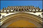 photo Les gargouilles de Notre-Dame