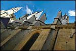 photo Les tours de Notre-Dame