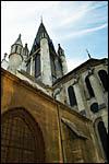 photo Notre-Dame de Dijon