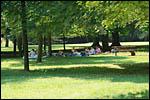 photo Parc de la Colombière à Dijon
