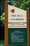 photo Parc de la Colombière