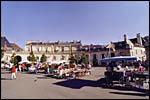 photo Dijon - Place de la libération