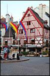 photo Dijon - Place François Rude