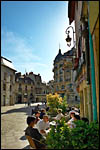 photo Dijon - Bistro Place Rude