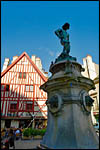 photo Place François Rude