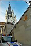 photo Dijon - Police Municipale