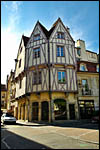 photo Dijon - Quartier des Antiquaires