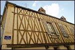 photo Dijon - Rue Brulard