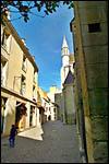 photo Dijon - Rue de la Chouette