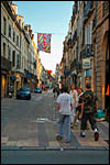 photo Dijon - Rue Du Bourg