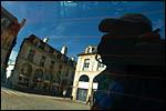 photo Départ pour la visite de Dijon