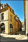 photo Dijon - Rue de la Porte Aux Lions