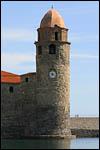 photo Eglise de Collioure