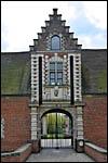 photo Entrée du Château