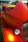photo Hot Rod à base de Ford 1934