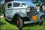 photo Ford ANF de 1932