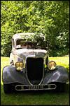 photo Ford V8 TUDOR SEDAN