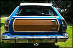 photo Ford LTD II