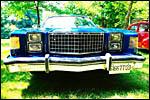 photo Ford LTD II de 1977