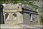 photo Les fortifications de Vauban