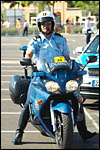 photo La Gendarmerie Nationale