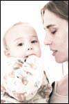 photo Jeune maman