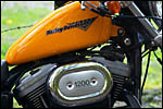 photo Harley Davidson