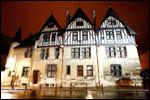 photo Hôtel Le Vergeur