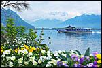photo La traversée du Lac