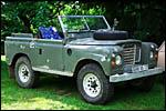 photo Land Rover