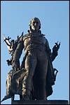 photo Statue de Lazare Carnot