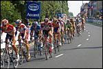 photo Les coureurs