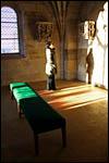 photo Lumière de l'église
