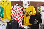 photo Les maillots du Tour de France