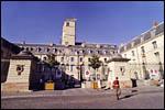 photo La mairie de Dijon